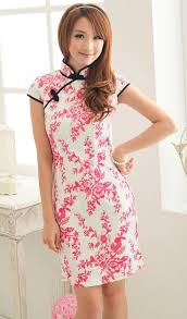 73 best qipao images on pinterest chinese dresses