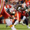 NFL MVP Patrick Mahomes Of Kansas City Chiefs Suffers Serious Knee Injury