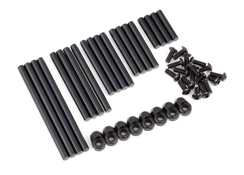 Traxxas Suspension Pin Set Complete Hardened Steel TRA8940X
