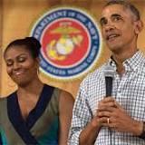 Barack Obama Presidential Center, Chicago, President of the United States