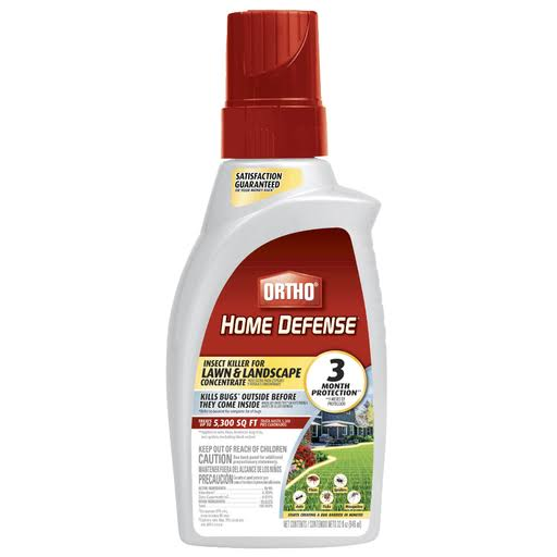 Ortho Home Defense Insect Killer - 32oz