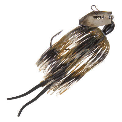 Z-man CB38-67 Original Chatterbait Fishing Lure - 3/8oz