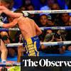 Vasiliy Lomachenko outpoints Luke Campbell to add WBC lightweight title