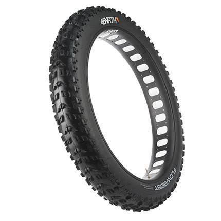 45NRTH Flowbeist TR4563 Fat Bike Tires - 26""