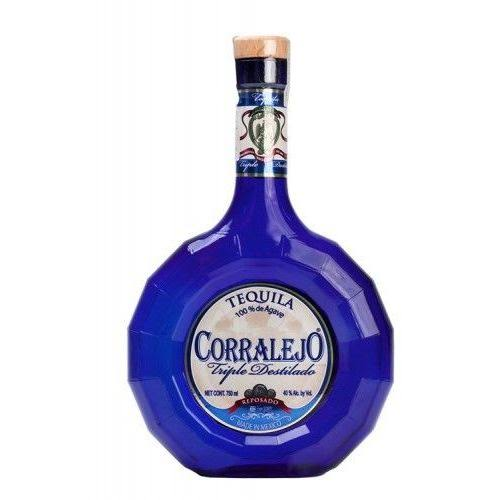 Corralejo Triple Distilled Reposado Tequila