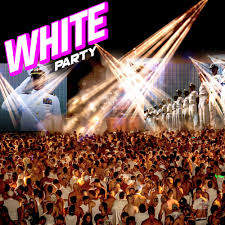 Vienna Halloween Parade Rescheduled by White Party Palm Springs