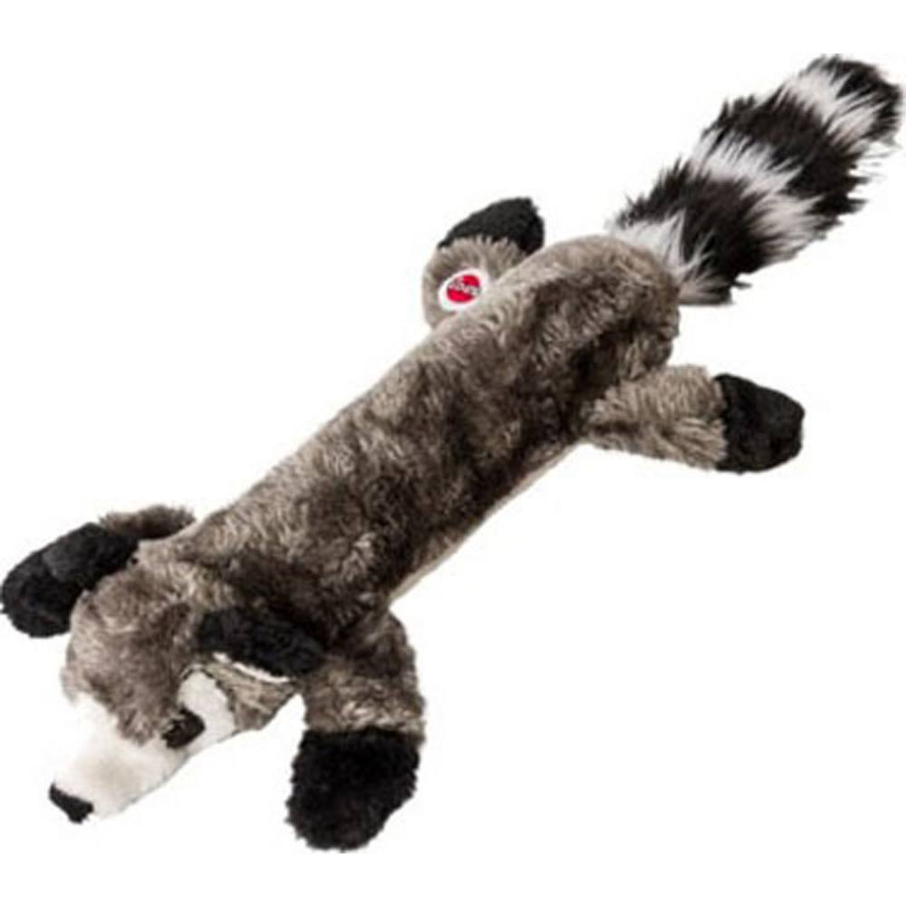 Ethical Assorted Sir-squeaks-a-lot Plush Dog Toy 19in