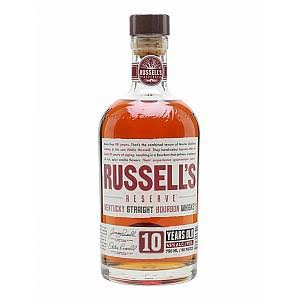 Russells Reserve Whiskey, Kentucky Straight Bourbon - 750 ml