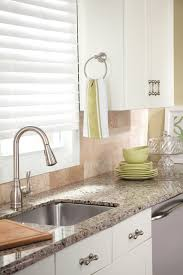 Moen Sage Kitchen Faucet by New Moen Accessories Help Answer The Age Old Question Where Do I