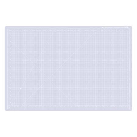 Art Alternatives Self-Healing Cutting Mat, 24 inch x 36 inch, Clear