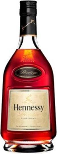 Hennessy - 50 ml bottle