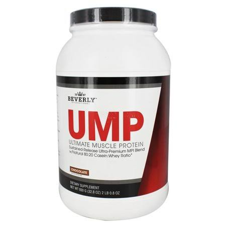 Beverly International UMP Dietary Supplement - Chocolate, 930g