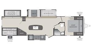 5th Wheel Toy Hauler Floor Plans by 100 Raptor Toy Hauler Floor Plans 2006 Raptor 3814ss 5th