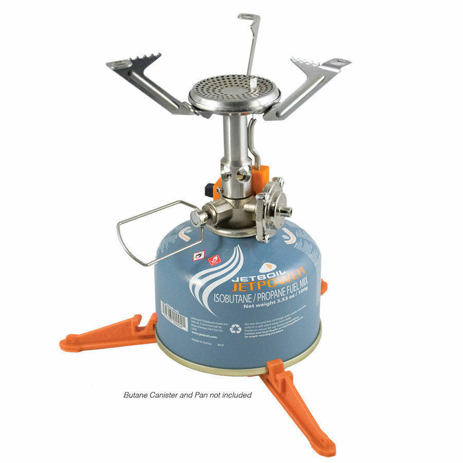 Jetboil MightyMo Hiking Stove - One Size