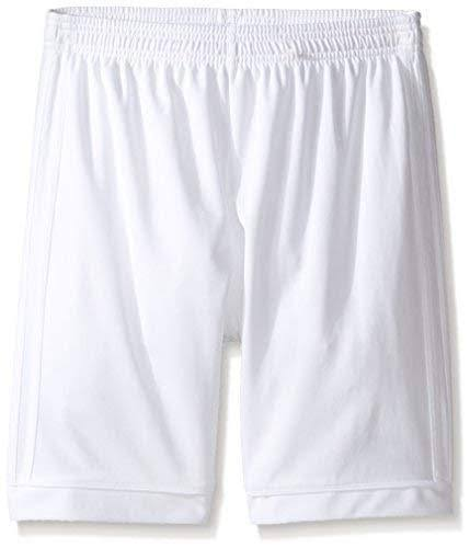 Adidas Youth Squadra 17 Shorts - White