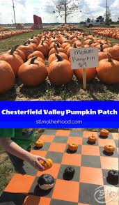 Minecraft Grow Pumpkins Fast by Chesterfield Valley Pumpkin Patch Review