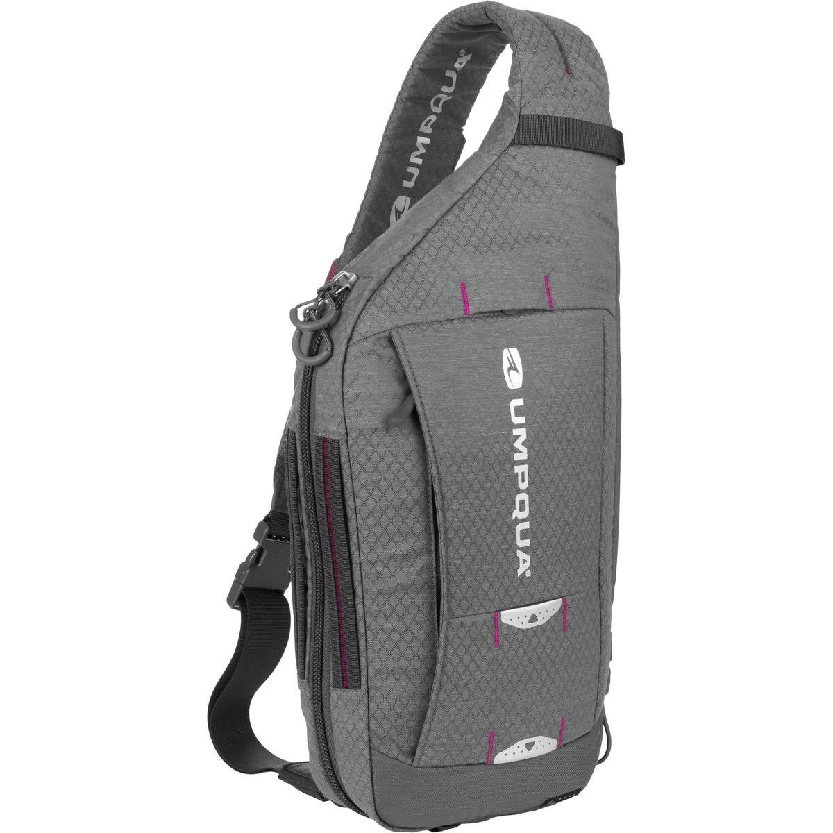 Umpqua Switch 600 ZS Sling Pack - Mulberry