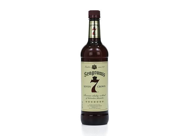 Seagram's 7 Whisky