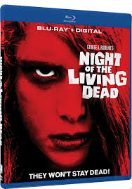 Syfy 31 Days Of Halloween 2017 Schedule by Mill Creek Releasing U0027night Of The Living Dead U0027 50th Anniversary