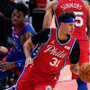 Sixers' Seth Curry is available for Wednesday's game vs. Lakers