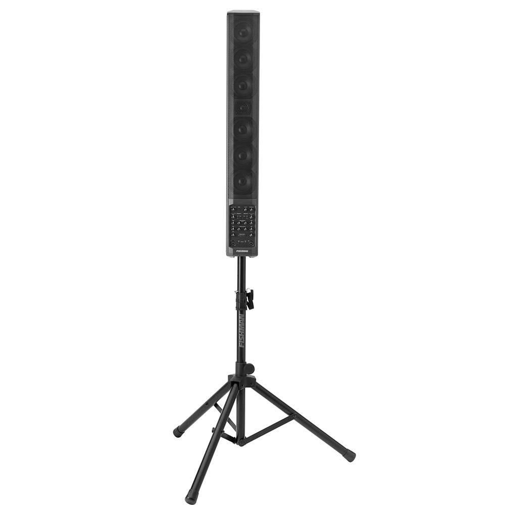 Fishman Performance System Voice Amplifier + Stand - 330W