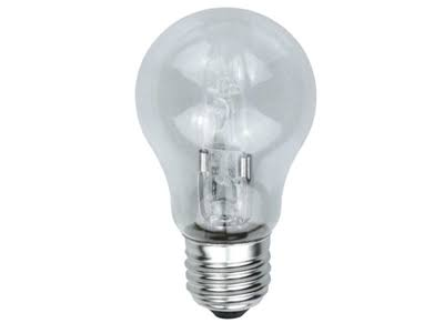 Eveready Lighting GLS ECO Halogen Bulb - 105W