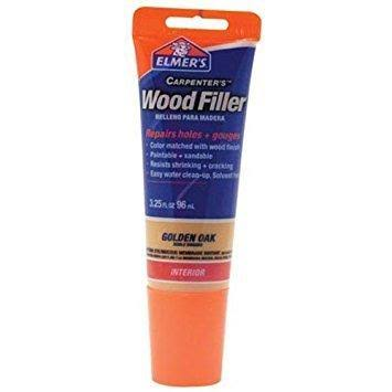 Elmer's Carpenter's Wood Filler - Golden Oak, 96ml