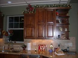 Above Kitchen Cabinet Decorations Pictures by Kitchen Kitchen Cabinet Decor Display Cabinet With Glass Doors