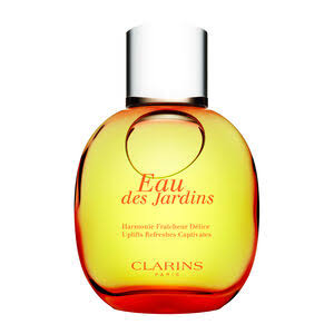 Clarins Eau Des Jardins Treatment Fragrance Spray - 100ml