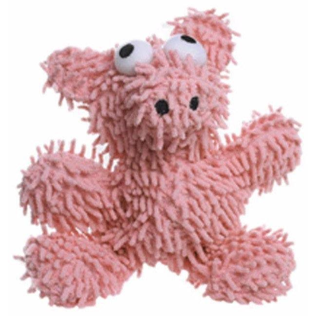 Mighty Jr. Micro Ball Pig Dog Toy