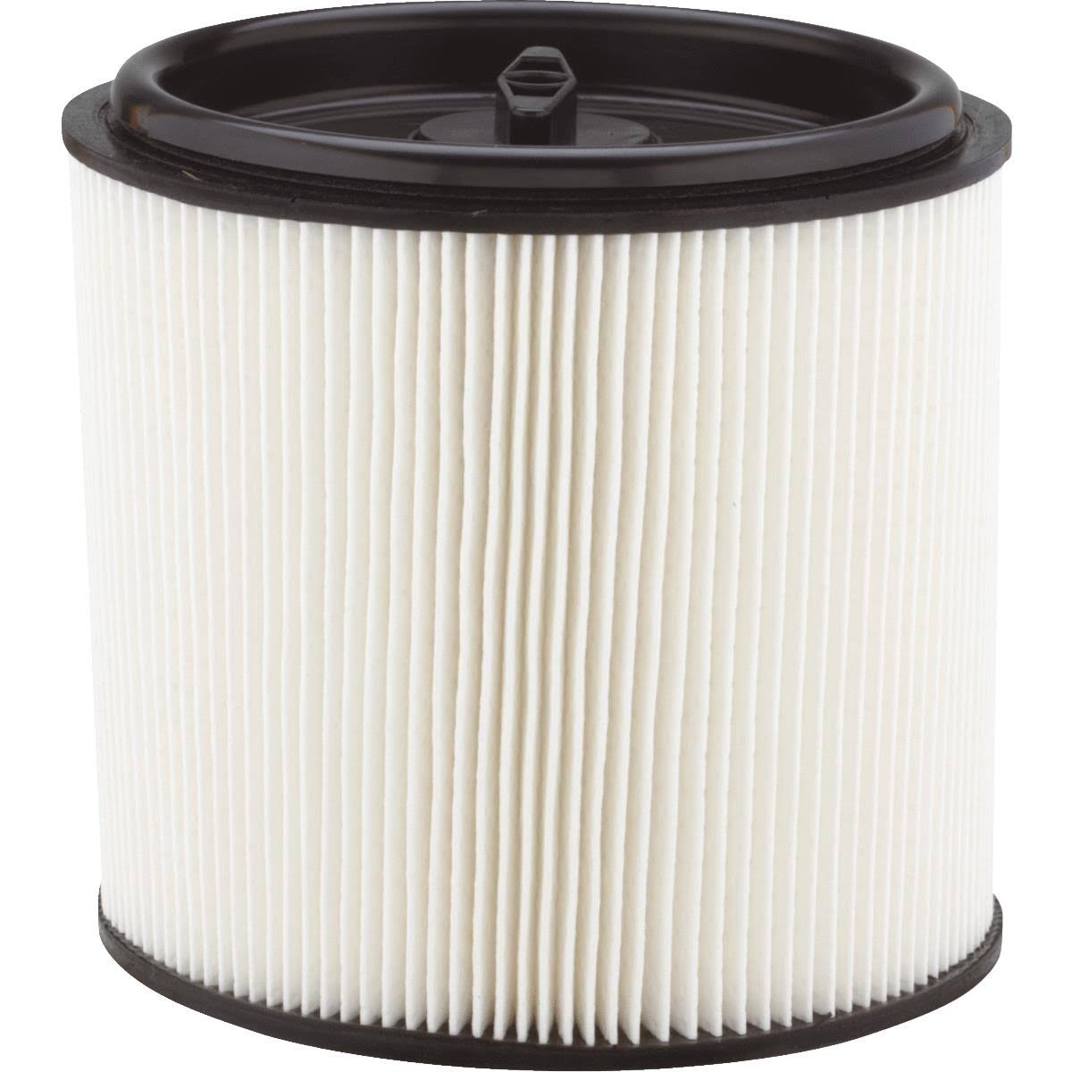 Channellock HEPA Cartridge Filter - 5 to 25gal