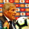 """Tabárez: """"Fue un partido muy duro pero Uruguay siempre lucha ..."""