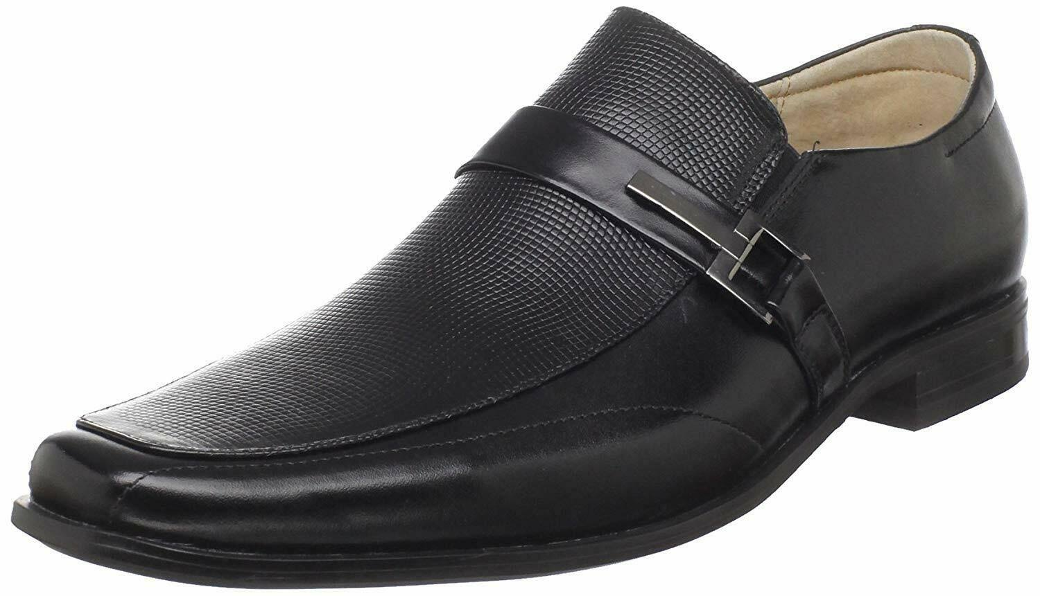 Stacy Adams Men's Beau - Black