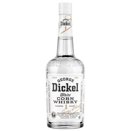 George Dickel White Corn Whisky No 1 - 750 ml bottle