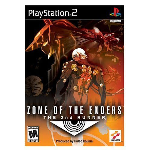 Zone of the Enders: The 2nd Runner - PlayStation 2