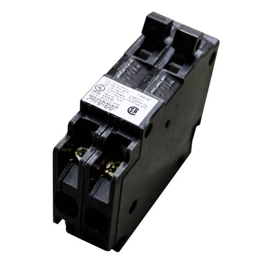 Siemens Single Pole Circuit Breakers - 15 Amp, 120V