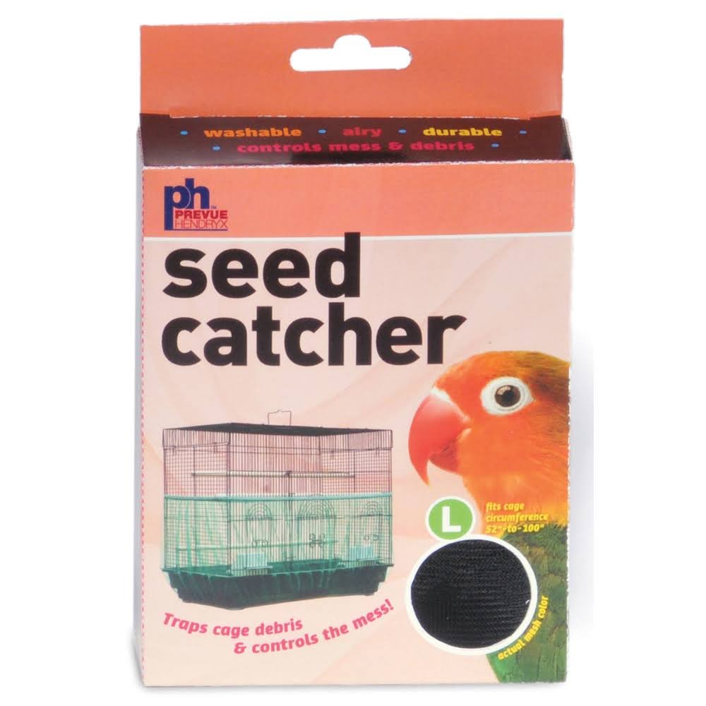 Prevue Pet Products Seed Catcher
