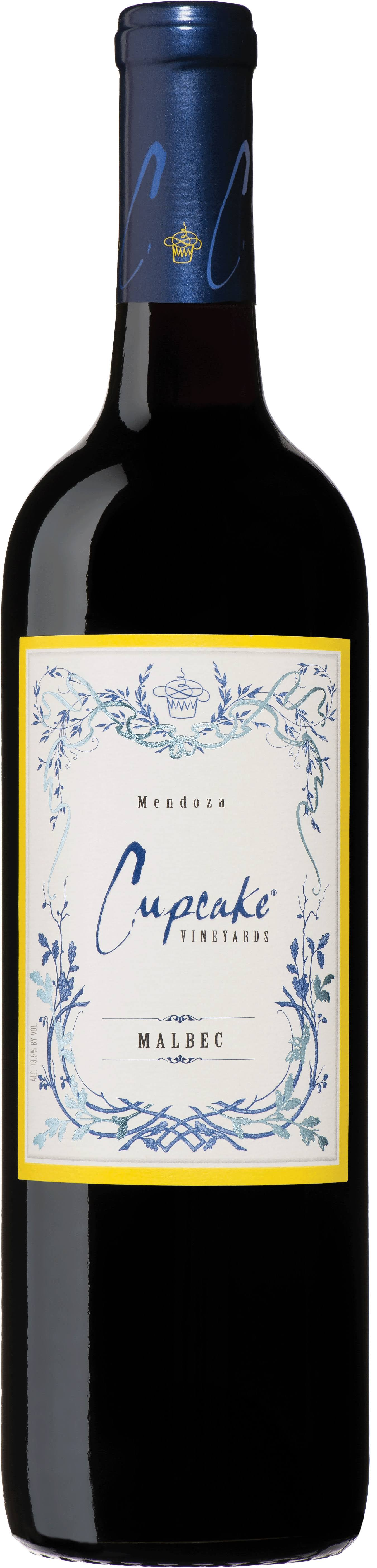 Cupcake Vineyards Malbec