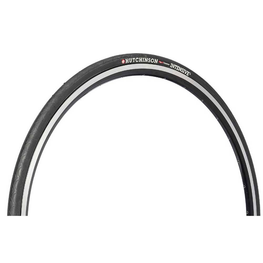 Hutchinson Intensive Tubeless Folding Tire - 700C x 25C