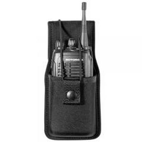 Bianchi Universal Radio Holder with Swivel - Black