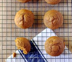 Cake Mix And Pumpkin by Better Cake Mix Pumpkin Muffins Basil And Bubbly