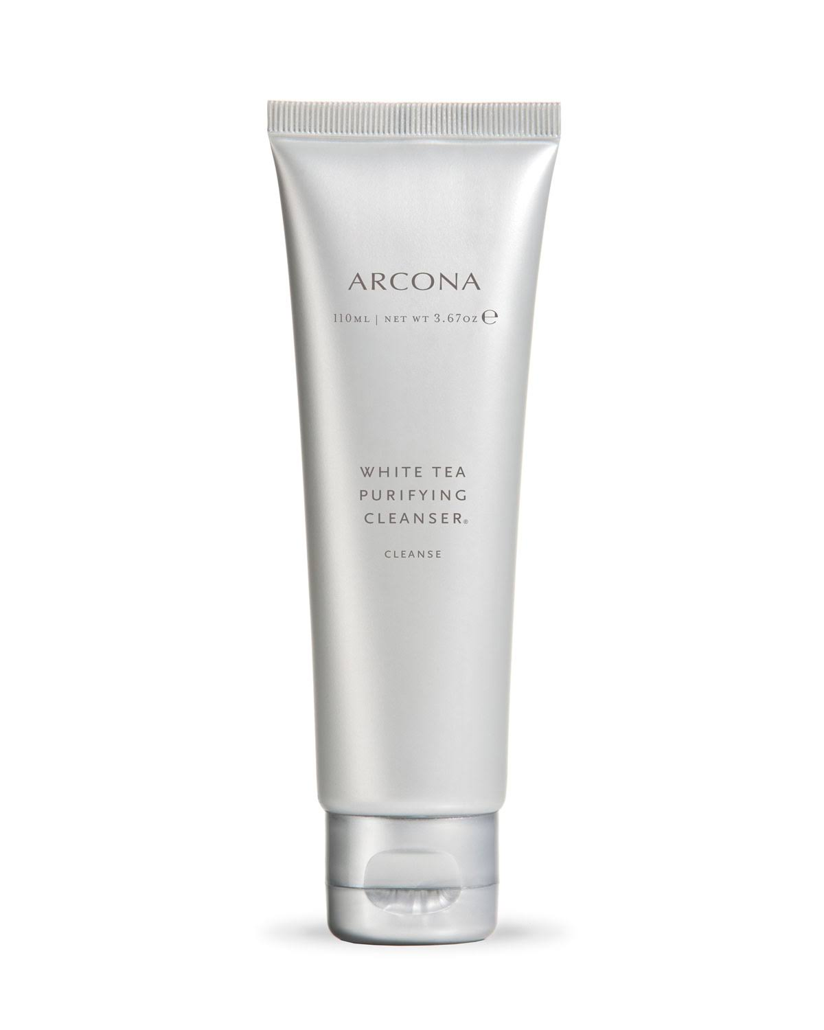 Arcona White Tea Purifying Cleanser - 3.67oz