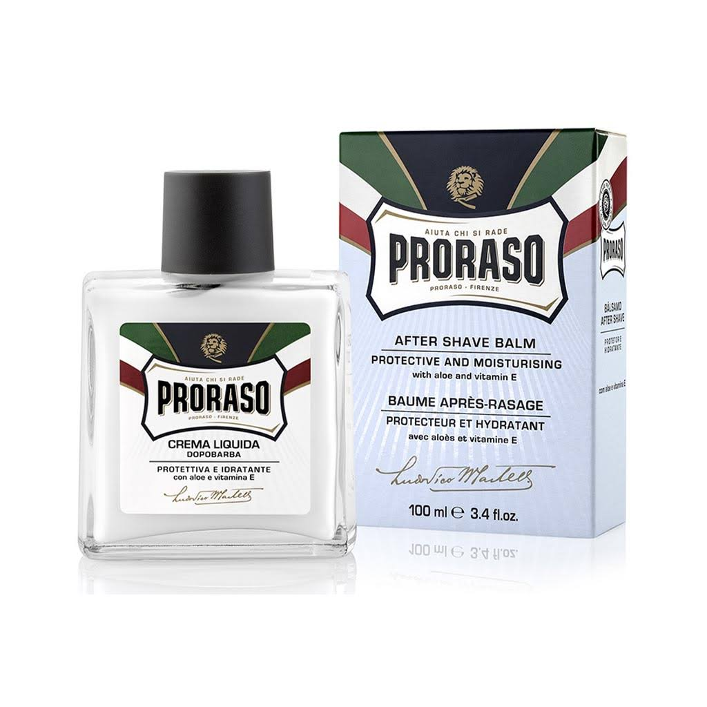 Proraso Protective After Shave Balm - 100ml