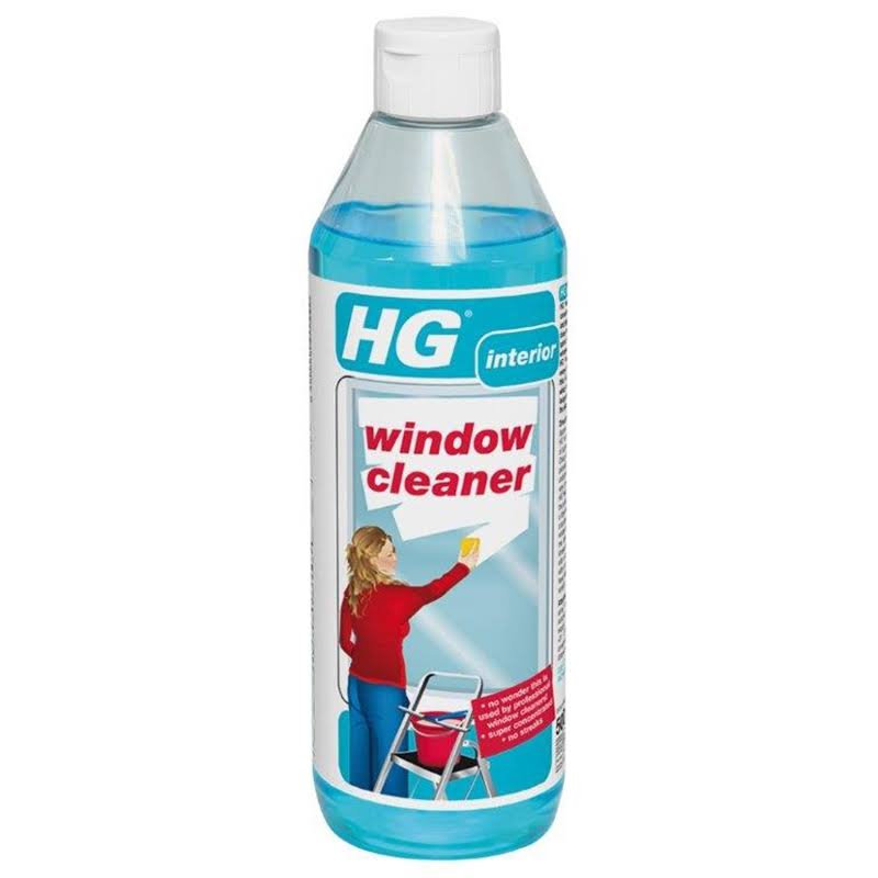 HG Window Cleaner 500 ml