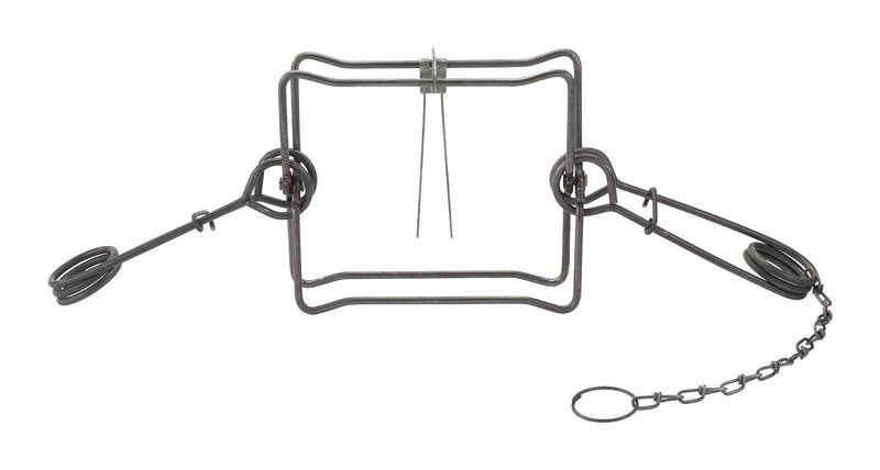 "Duke Animal Body Trap - 10"" Jaw"