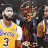 Lakers stars Anthony Davis, LeBron James reveal keys to Davis ...