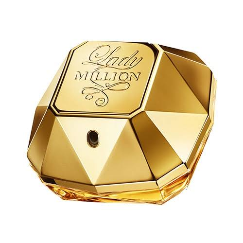 Paco Rabanne Lady Million Perfume Spray - 50ml