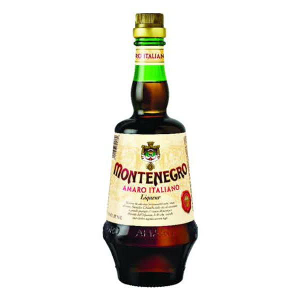 Amaro Montenegro Liqueur - 750 ml bottle