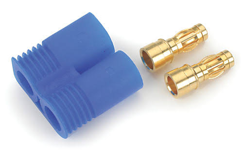E Flite EFLAEC301 EC3 Male Device Connector