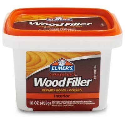 Elmers Carpenter's Wood Filler - 16oz